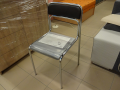 Uždrausta teikti į rinką pavojingą kėdę