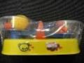 Plastmasinės svarstyklės- Gowi