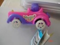 """Plastmasiniai žaislai su saldainiais """"Beat-up Car"""""""