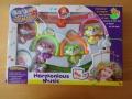 Uždrausta teikti į rinką pavojingą žaislų rinkinį