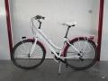 Uždrausta teikti į rinką pavojingą miesto dviratį