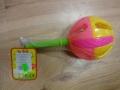 Žaislas –  barškalas, b. k. 5902388118429