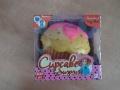 """Žaislas –  lėlė """"Cupcake Surprise"""" No. WY007"""