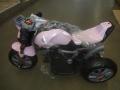 Uždrausta teikti į rinką pavojingą žaislinį motociklą