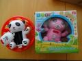 Uždrausta teikti į rinką pavojingą žaislą – meškiuką