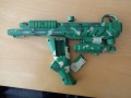 Uždrausta teikti į rinką pavojingą žaislą – šautuvą