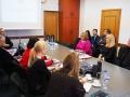 Stiprinamas bendradarbiavimas su nevyriausybinėmis vartotojų organizacijomis