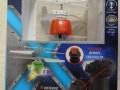 Žaislas – radiobangomis valdomas skraiduolis FOXTER Sky lighter