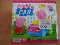 "Žaislas – mašina ""Peppa Pig Car"""
