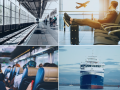 10 dalykų, kuriuos reikia žinoti, vežėjui atšaukus arba atidėjus kelionę